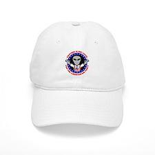 Alien Libertarian Baseball Cap