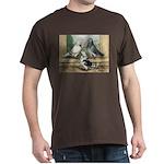 Show Racer Trio Dark T-Shirt