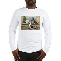 Show Racer Trio Long Sleeve T-Shirt