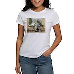 Show Racer Trio Women's T-Shirt
