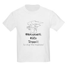 Funny Kids  Kids T-Shirt