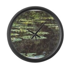 10 Large Wall Clock