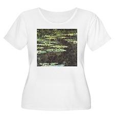 10 Plus Size T-Shirt