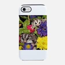 Flowers #16 iPhone 7 Tough Case