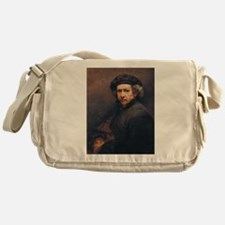 2 Messenger Bag