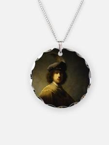 remnrabdt Necklace