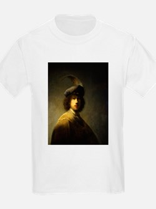 remnrabdt T-Shirt