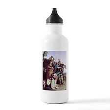 4 Water Bottle