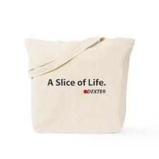A Slice Of Life Tote Bag