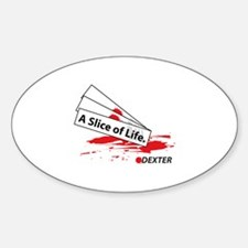 A Slice Of Life Decal