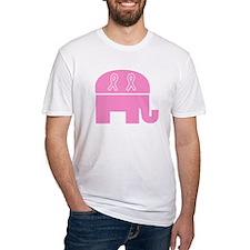 Pink GOP Shirt