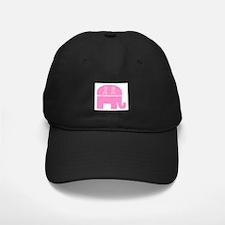 Pink GOP Baseball Hat