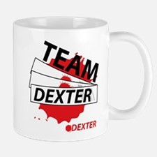 Team Dexter Mug