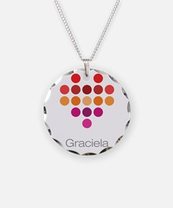 I Heart Graciela Necklace