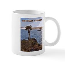 Pismo Beach, California Sunset Mug