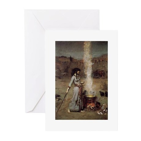 15 Greeting Cards (Pk of 10)