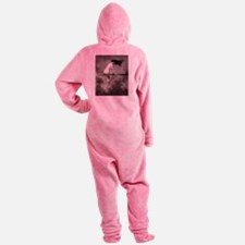 22 Footed Pajamas