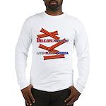 B4P - Lard Bless America Long Sleeve T-Shirt