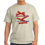 B4P - Lard Bless America Light T-Shirt