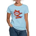 B4P - Lard Bless America Women's Light T-Shirt