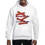 B4P - Lard Bless America Hooded Sweatshirt