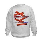 B4P - Lard Bless America Kids Sweatshirt