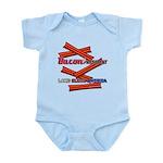 B4P - Lard Bless America Infant Bodysuit