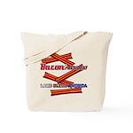 B4P - Lard Bless America Tote Bag