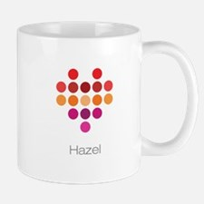 I Heart Hazel Mug