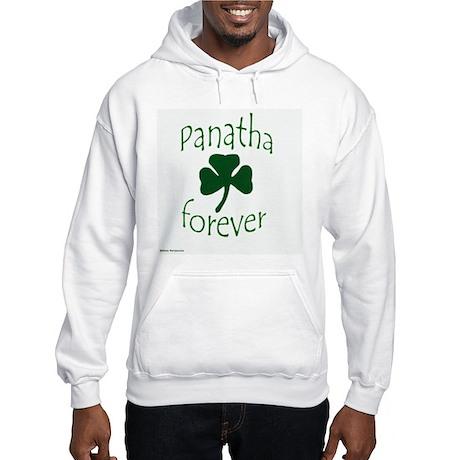 panatha Hooded Sweatshirt