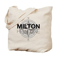 Milton and Helstone Tote Bag