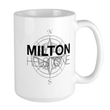 Milton and Helstone Mug