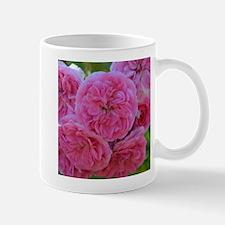 Pretty Pink Roses Mug