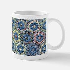 Grandmother's Flower Garden Mug