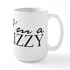 Im a Lizzy Mug