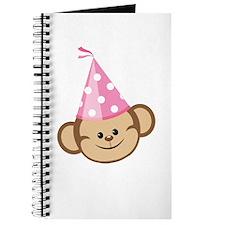 Celebration Monkey Journal