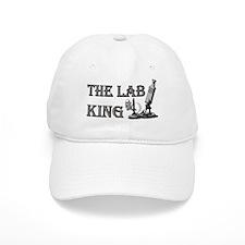 THE LAB KING Baseball Cap