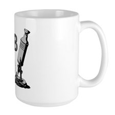 THE LAB KING Mug
