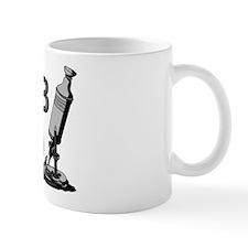 THE LAB KING Coffee Mug