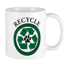 Rescue Recycle Mug