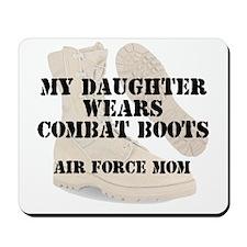 AF Mom Daughter DCB Mousepad