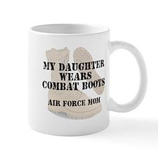 AF Mom Daughter DCB Mug