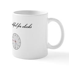 you better be thankin Small Mugs