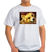 I Support Rescue T-Shirt