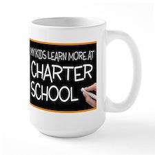 CHARTER SCHOOLS Mug