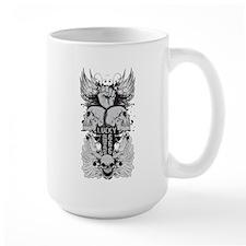 Lucky Number 666 Mug