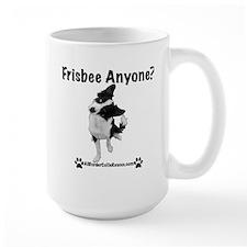 Frisbee Anyone? Mug