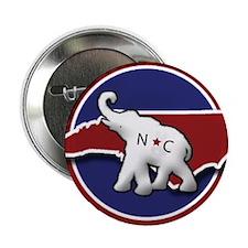 """NCFYPR Logo 2.25"""" Button"""