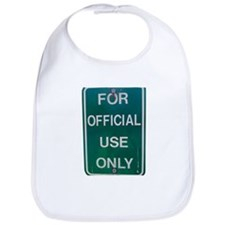 For Official Use Only Bib