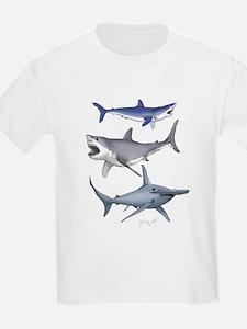 Sharks T-Shirt